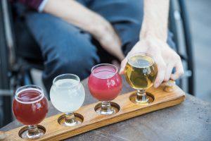 Bierproeverij personeelsuitje | Quest uitzendburo 's-Hertogenbosch