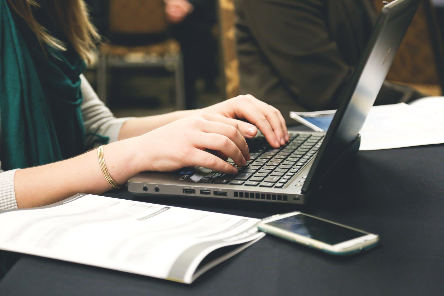 Hoe schrijf je een goede motivatiebrief | Quest uitzendburo 's-Hertogenbosch