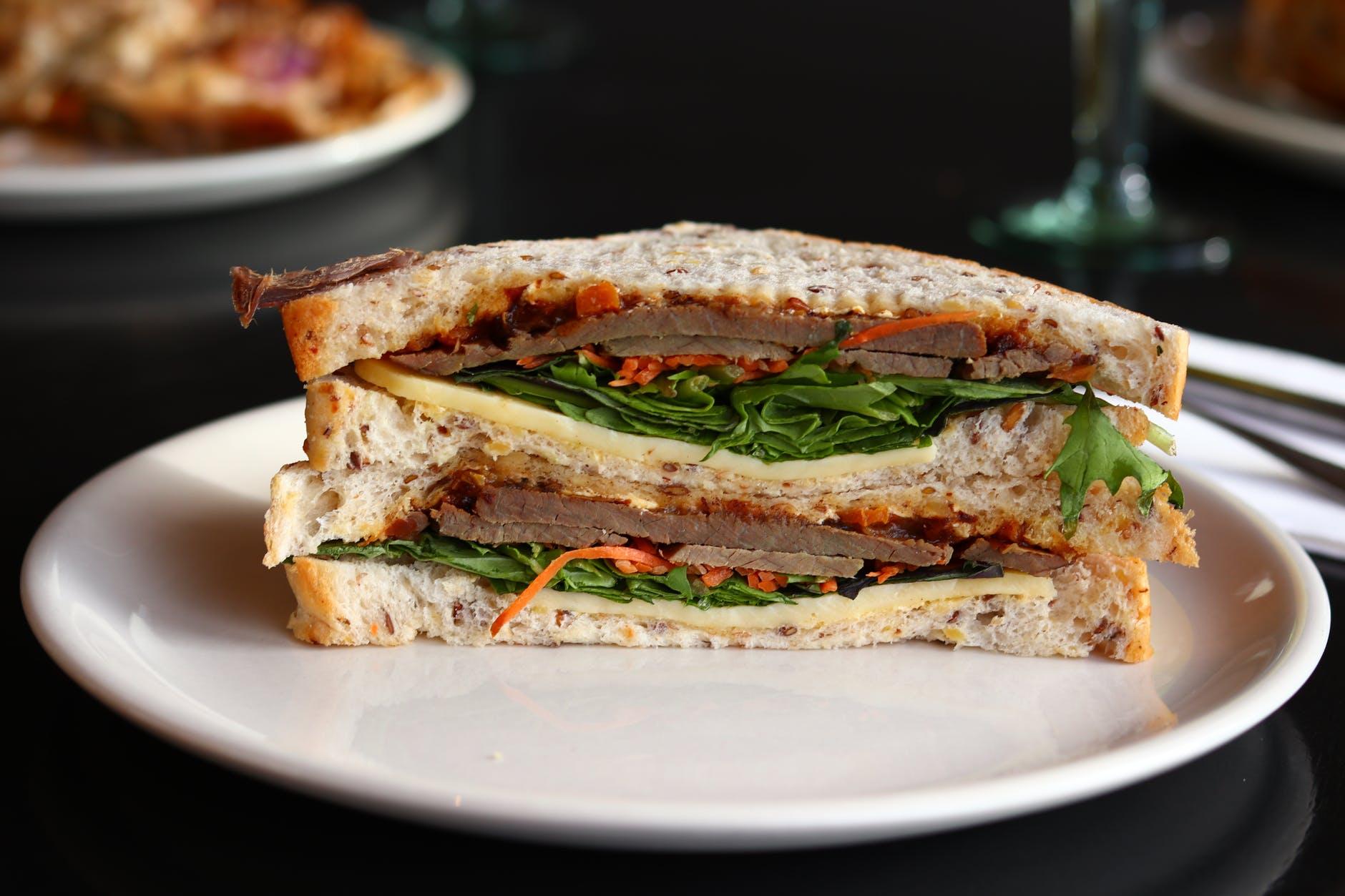 Gezonde lunches | Quest uitzendburo